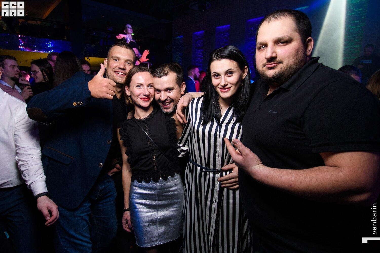 ночной клуб в мурманск